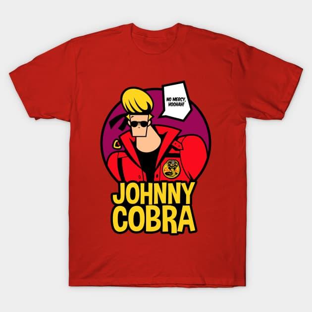 Johnny Cobra T-Shirt