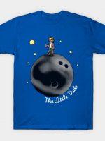 THE LITTLE DUDE T-Shirt