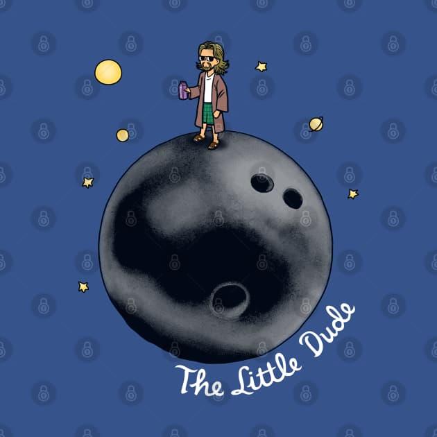 Le Petit Dude