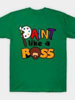 Like A Ross T-Shirt