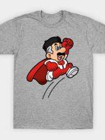 Omni-Mario T-Shirt