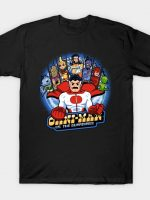 Omnipotent Pilgrim T-Shirt