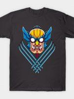 Oni Mutant Weapon X T-Shirt