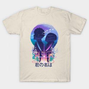 Your Name T-Shirt