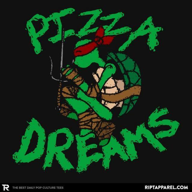 PIZZA DREAMS
