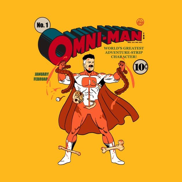 Super Omni-Man