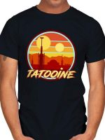 TATOOINE HOLIDAY T-Shirt