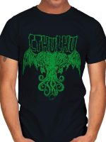 THE CALL OF METAL T-Shirt