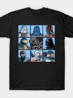 THE FACEMASK BUNCH T-Shirt