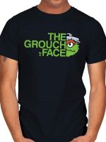 THE GROUCH FACE T-Shirt