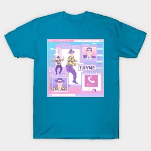 Tayne Beta T-Shirt
