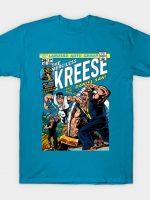 THE MERCILESS KREESE T-Shirt