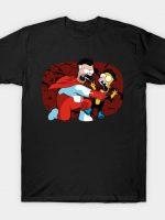 THINK! YOU LITTLE.. T-Shirt