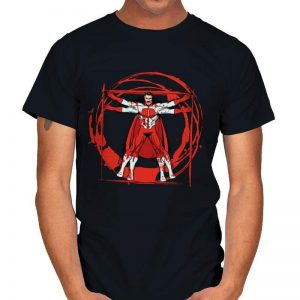 Omni-Man T-Shirt