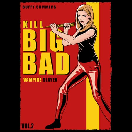 Vampire Slayer Vol.2