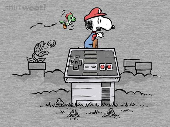 Vintage Gaming Ace
