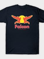 Wings of justice T-Shirt