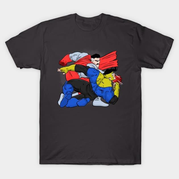 Invincible T-Shirt