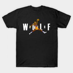 Air Wolf '85 T-Shirt