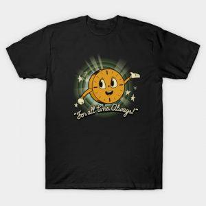 Miss Minutes T-Shirt
