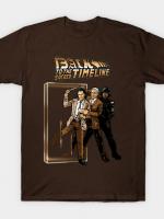BACK TO THE SACRED TIMELINE T-Shirt