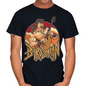 BardBarian T-Shirt