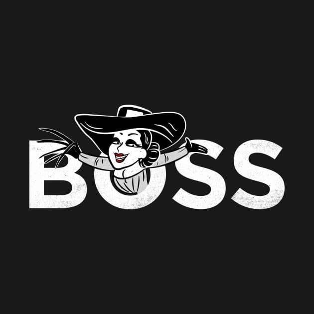 Lady Dimitrescu -Boss
