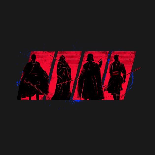 Dark Side Classics