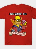 DONUTS EMPIRE T-Shirt
