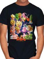 FIGHTERZ T-Shirt