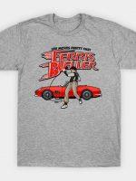 Ferris Racer T-Shirt