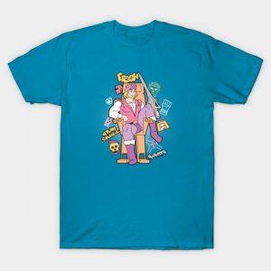 Fresh Prince Adam T-Shirt