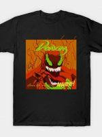 Glam Symbiote T-Shirt