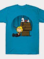 Gus Brown T-Shirt