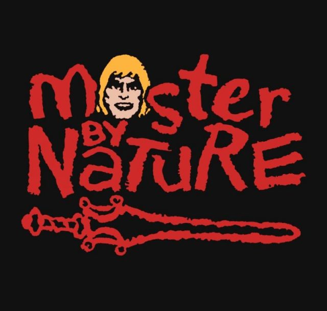 HE-MASTER BY NATURE