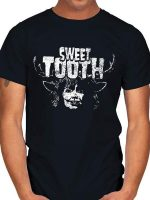 HEAVY METAL DEER BOY T-Shirt