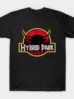 Hybrid Park T-Shirt