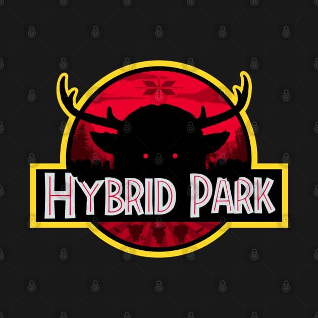 Hybrid Park