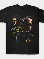Invincible Comics T-Shirt