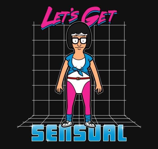 LET'S GET SENSUAL