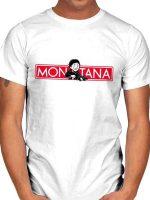 MON-TANA T-Shirt