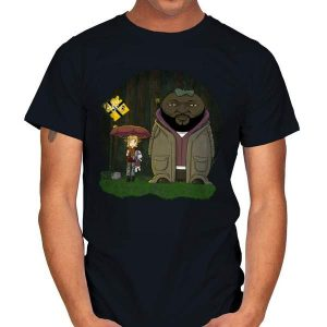 Sweet Tooth T-Shirt