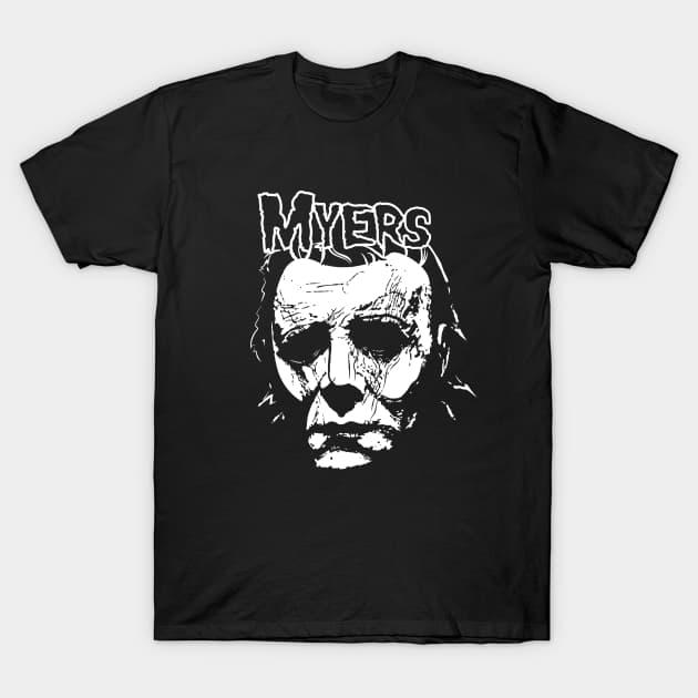 Michael Myers T-Shirt