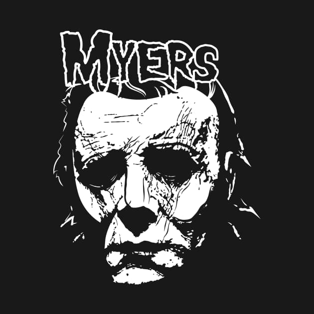 Misfits Myers