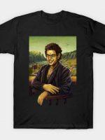 Mona Malcolm T-Shirt