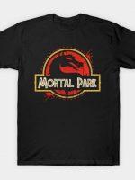 Mortal Park T-Shirt
