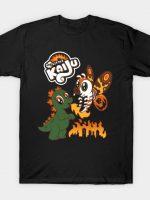 My Little Kaiju T-Shirt