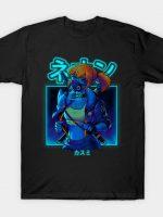 Neon Mist T-Shirt