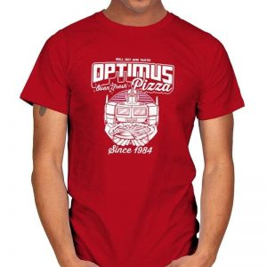 OPTIMUS PIZZA T-Shirt