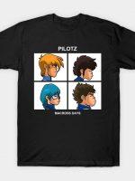 PILOTZ T-Shirt